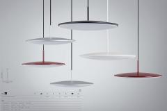 LAMP. COLGANTE