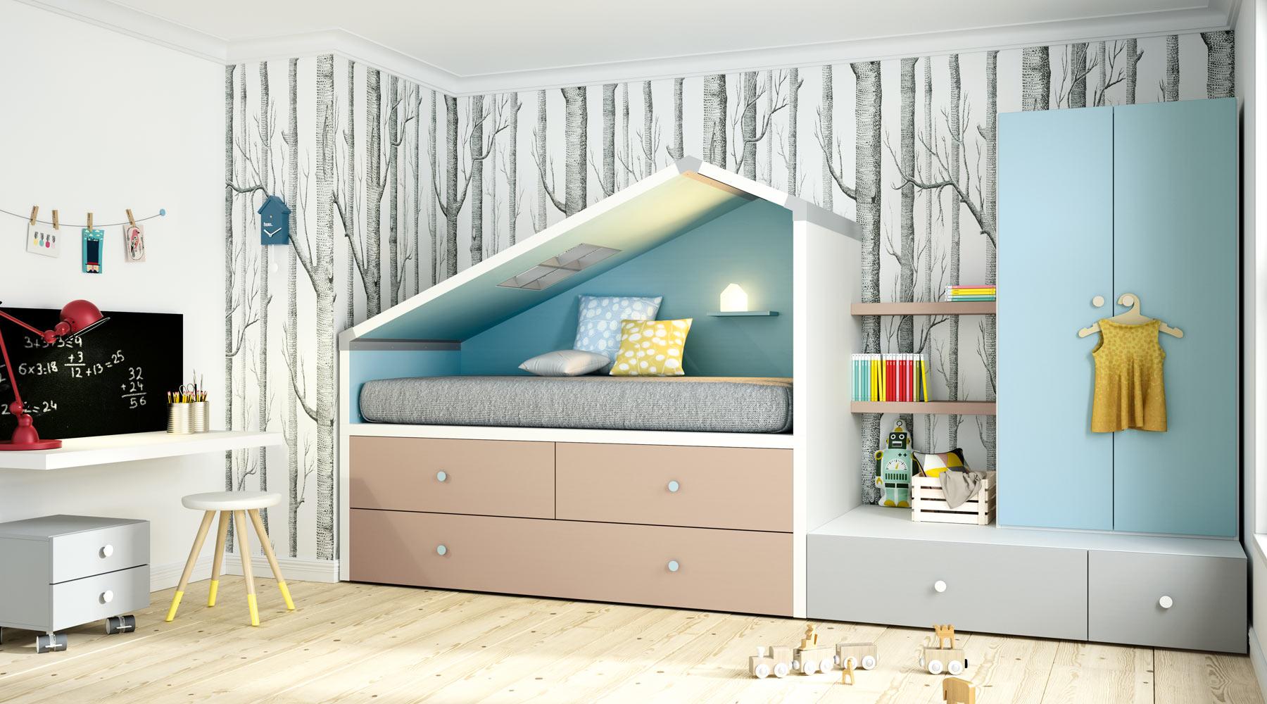 Vaac mobel tienda de muebles y dise o en pamplona navarra - Dormitorios juveniles pamplona ...
